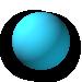 Light Blue Paint-balls
